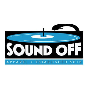 Profile picture for Sound Off Apparel