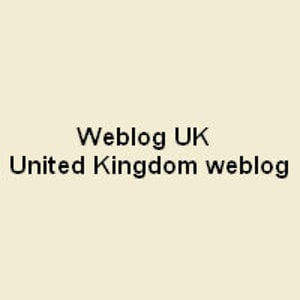 Profile picture for Weblogorg UK