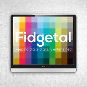 Profile picture for Fidgetal