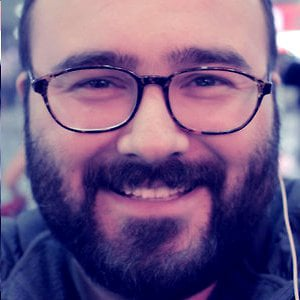 Profile picture for Çağrı Güven