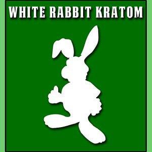 Profile picture for White Rabbit Kratom