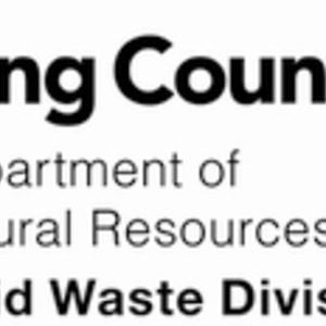Profile picture for King County Solid Waste Division