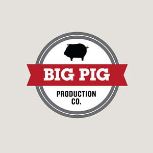 Profile picture for Big Pig Production Co.