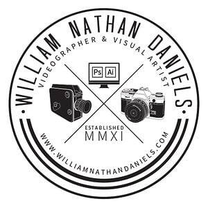 Profile picture for William Nathan Daniels