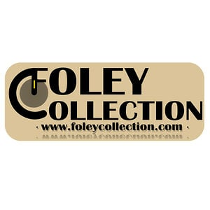 Profile picture for FOLEYCOLLECTION