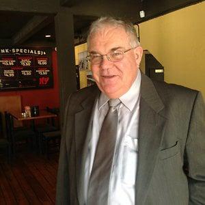 Profile picture for Keith Alton