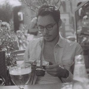 Profile picture for Harold Bonneville