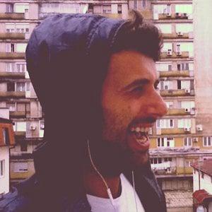 Profile picture for Aleksandar Ilić