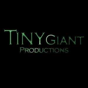 Profile picture for TinyGiant Productions