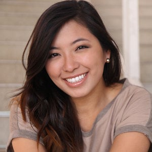Profile picture for Jenny Song Lee
