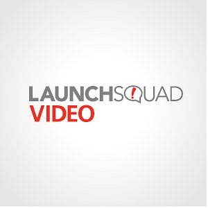 Profile picture for LaunchSquad Video