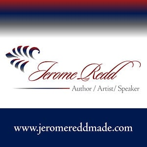 Profile picture for Jerome Redd
