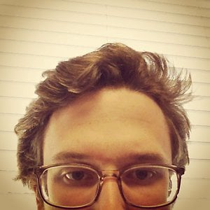 Profile picture for Evan James Houston