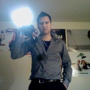 Profile picture for Joseph Rivas
