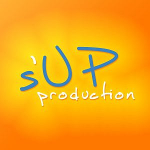 Profile picture for s'UP Production