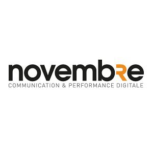 Profile picture for Novembre Communication