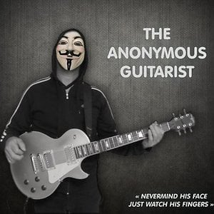 Profile picture for The Anonymous Guitarist