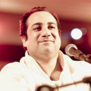 Profile picture for Rahat Fateh Ali Khan