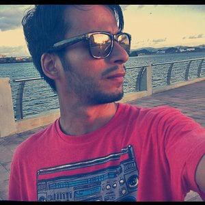 Profile picture for Cristian Miranda
