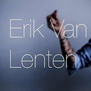 Profile picture for Erik Van Lenten