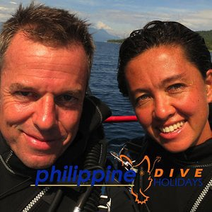 Profile picture for Philippine Dive Holidays