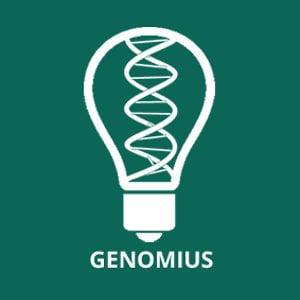 Profile picture for Genomius