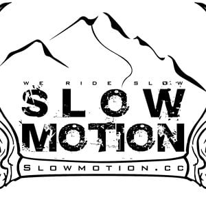 Profile picture for slowmotion