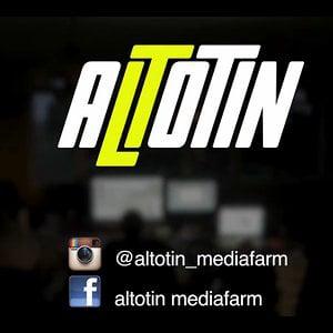 Profile picture for Altotin Mediafarm