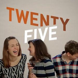 Profile picture for Twenty Five