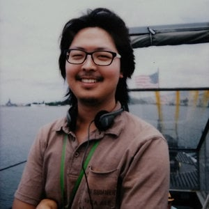 Profile picture for Eric Choi
