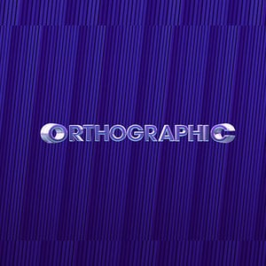 Profile picture for orthographic