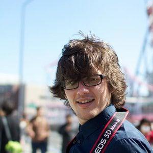 Profile picture for Ashley Szukalski