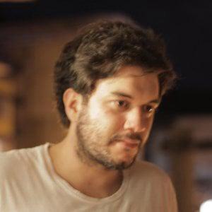 Profile picture for Rodrigo Castro