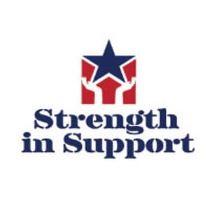 Profile picture for StrengthinSupport