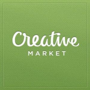 Profile picture for Creative Market