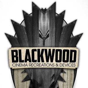 Profile picture for Blackwood Cinema