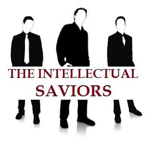 Profile picture for Intellectual Saviors