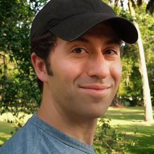 Profile picture for Sam Holdren
