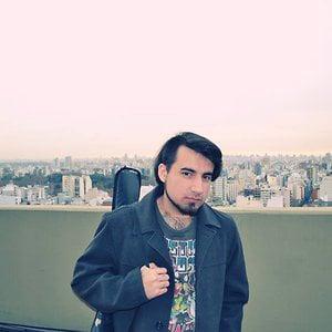 Profile picture for Pablo Bugueiro Bertier