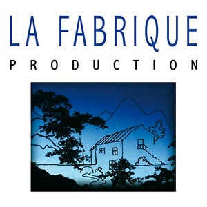 Profile picture for LA FABRIQUE PRODUCTION