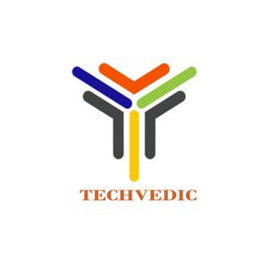 Profile picture for TechvedicTechnologies