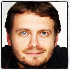 Profile picture for Daniel Tyler