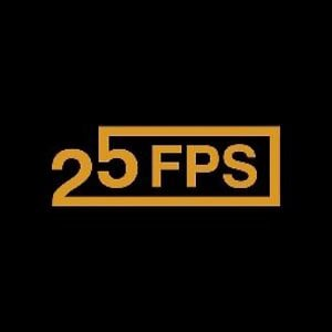 Profile picture for 25 FPS