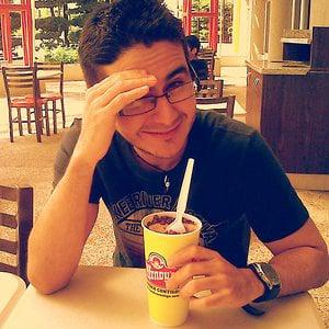 Profile picture for Daniel A. Benavides