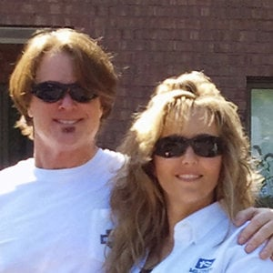 Profile picture for Keith and Brenda Shealy