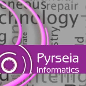 Profile picture for Pyrseia Informatics