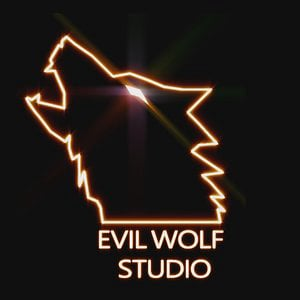 Profile picture for EVIL WOLF STUDIO