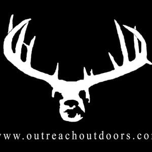 Profile picture for Outreach Outdoors
