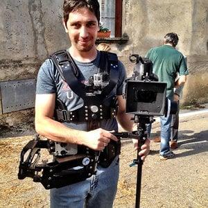 Profile picture for Francesco Sandona'
