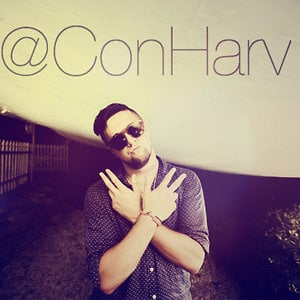 Profile picture for Conner Harville
